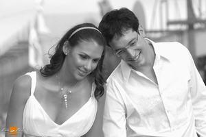 אילן וענת 2006